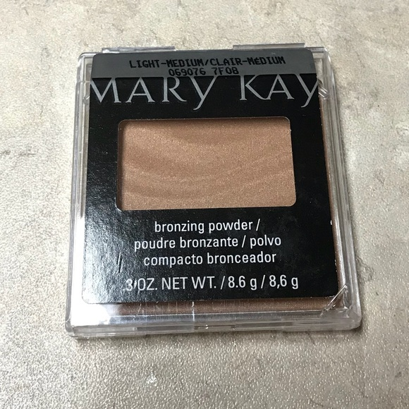 Marykay Pressed Powder Bronze 507 In 2019 My Posh Closet